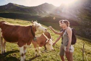 Schweiz, ganz natuerlich. Foto: © Switzerland Tourism - By-Line: swiss-image.ch/Giglio Pasqua