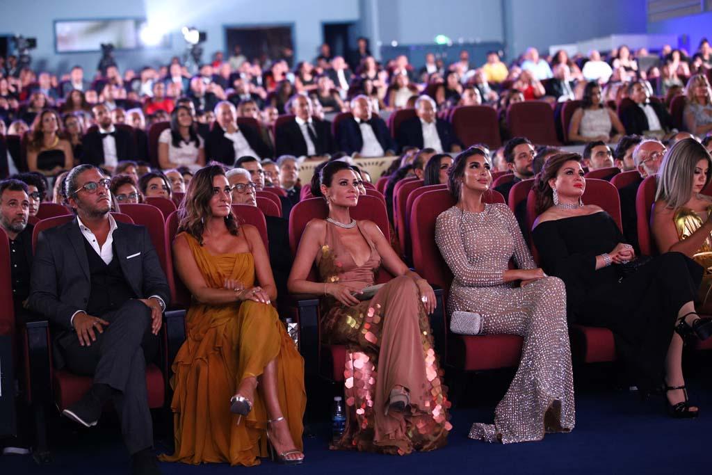 Publikum El Gouna FF 2018, Foto: ©El Gouna Film Festival