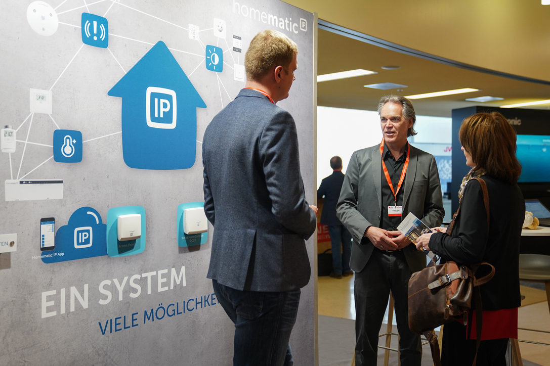 IFA 2019 - Innovations Media Briefing - Product Showcase Miele, Foto:© Messe Berlin GmbH